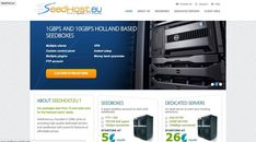 TheSeedbox.Net » – Seedbox news and offers on a 24/7 basis is the highly emerging IT news website. It provides latest update on Seedbox, #VPS, Web Hosting, VPS #Hosting, #VPN etc.