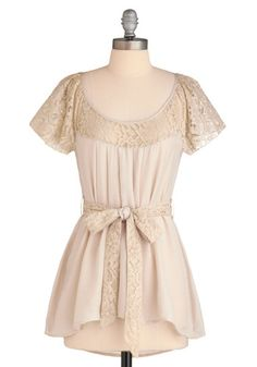 love soft, romantic, lacy things $44.99