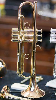 #Trompette #Trumpet #Bach LT1901B