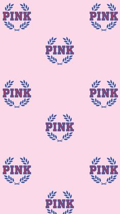 Victoria's Secret PINK Wallpaper #pinknation 2017