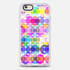 SercuelarTres iPhone 6s New Standard Case by Fimbis  #iphone6s #iphone6splus #rainbow #colorful
