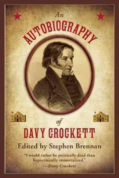 The True Story of Davy Crockett, One of the Great American Folk Heroes. There are few historical figures more legendary than Davy Crockett. From his humble beginnings as a boy in Tennessee to his deat