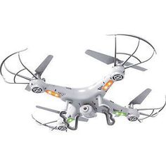 2MP-HD-Camera-2-4Ghz-6Axis-Gyro-RC-Quadcopter-Drone-Helicopter-UAV-RTF ... For more information about phantom drones and other types of drones, check our site #QuadCopterDrones