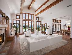 ARCHITECT DESIGNED CONTEMPORARY MEDITERRANEAN     Solvang, CA     Luxury Portfolio International Member - Village Properties