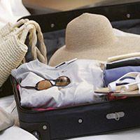 TripAdvisor - Wendy's Magic Packing List Some handy tips to make traveling a little easier.