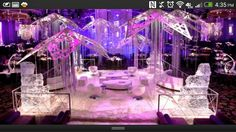 I died...amazing space by Cort Event Furniture design team