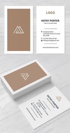 Beautiful and minimal clean business card templates designed for both corporate professional and individual business brand. These absolutely clean, minimal Business Cards Layout, Professional Business Card Design, Free Business Cards, Unique Business Cards, Business Design, Rock Design, Web Design, Design Cars, Print Design