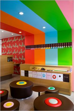 Sprinkles Cupcakes - NYC / a l m project