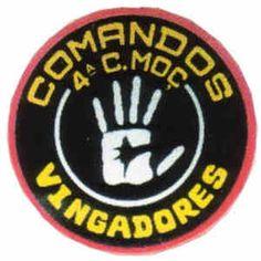 4.ª Companhia de Comandos Moçambique