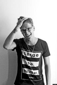 e00f952e87 SERGE DE NIMES The half-Swedish Oliver Proudlock talks to Wolf about his  label Serge de Nimes