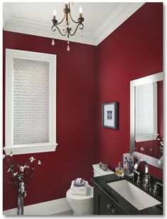 Colors to Paint Your Bathroom | Bathroom Paint Colors 2013 | House Painting Tips, Exterior Paint ...
