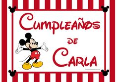 puerta mickey mouse