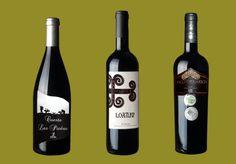 Vinos Ecológicos. Rioja.