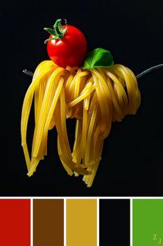 ZJ Colour Palette 24 #colourpalette #colourinspiration