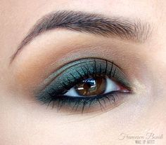 Green makeup - Neve Cosmetics