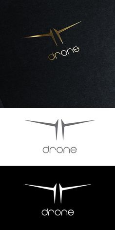 by designer 'jaycobbb' for Logo Design contest 'Logo for a Drone Store - The name is Dron Masters'. Review all design entries Looking for best Logo Design services? Browse Fiverr freelance service marketplace and select top logo designers by their skills. Design Typo, Graphisches Design, Branding Design, Luxury Logo Design, Best Logo Design, Photography Logo Design, Drone Photography, Logo Inspiration, Muse Drones