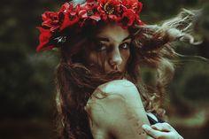 https://flic.kr/p/nHFJzC | PARADISUM | Model: Joline Josten / www.facebook.com/pages/Lilly-Josten/178979388966965?fref=ts Assistance: Lara @Farbenflut Photography