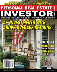 Personal Real Estate Investor Magazine  Magazine - Buy, Subscribe, Download and Read Personal Real Estate Investor Magazine on your iPad, iPhone, iPod Touch, Android and on the web only through Magzter