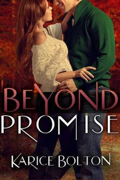 boynd promise (beyond love book - karice bolton
