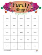 More Occasions :: Family Reunion Games - Family Party Games, Family Game Night, Family Reunion Activities, Family Reunions, Fun Activities, Creative Names, Family History, Party Ideas, Fun Ideas