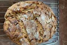 Food And Drink, Bread, Blog, Koken, Best Recipes, Crickets, Blogging, Breads, Bakeries