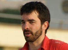Portrait de Vincent Calvez