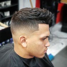 Potongan Rambut Lelaki