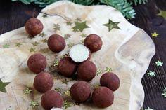 Ihr Lieben ❤️ Diese Marzipankartoffeln gehören einfach auf jeden Weihnachtsteller. Sie sind sehr schnell zuzubereiten, man braucht wenig Zutaten und das Ergebnis ist sehr überzeugend.  Ihr be…