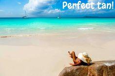 Is it time to work on that perfect tan in Anse Georgette, Seychelles? barretttravel.globaltravel.com pamelabarrett22@gmail.com