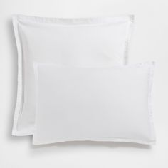 Image of the product Greenish Grey Washed Satin Pillow Case