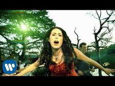 Within Temptation - Mother Earth [OFFICIAL VIDEO] love this song and video