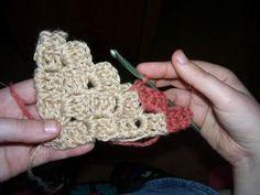 Crochet Corner to Corner Afghan Tutorial