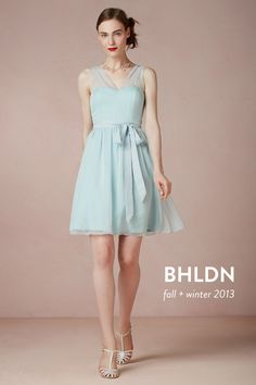 CLOSED BHLDN Fall Winter 2013 Preview + A Giveaway on @Karen Darling Me Pretty