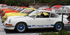 Porsches 2