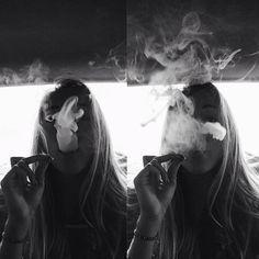 Smoke every day Young Wild Free, Wild And Free, Girl Smoking, Smoking Weed, Teenage Wasteland, Teenage Dirtbag, Thing 1, Wedding Tattoos, Black And White