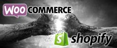 Recent years are in the growth stage of online shopping with the constantly increase in the number of online retailer. Catching this global trend, almost every business desire to earn a part in this fertile and profitable market. However, a problem appears when we are confused between thousands of platform/plugins/extensions and decides which one will be the most suitable. To narrow the list, WooCommerceandShopify are the recommended choices