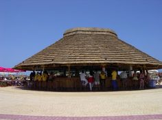 #thatch #roofing #travel #home #decor Gazebo, Outdoor Structures, Travel, Products, Decor, Kiosk, Viajes, Decoration, Pavilion