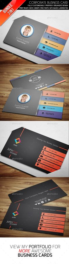 Business Card Bundle Template PSD | Buy and Download: http://graphicriver.net/item/business-card-bundle-vol-6/9376389?WT.oss_phrase=&WT.oss_rank=36&WT.z_author=ethanfx&WT.ac=search_thumb&ref=ksioks