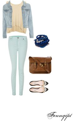 """Untitled #5"" by fennyipt on Polyvore"