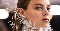 The best jewellery from the Spring/Summer 2018 catwalks so far.