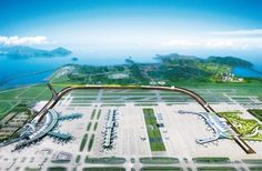 2nd Terminal at Incheon Airport Threatens to be a Logistical Nightmare