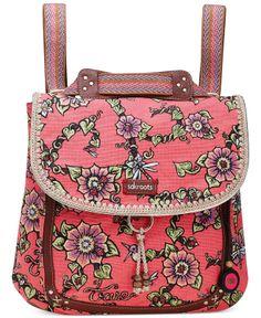sakroots Convertible Backpack - Handbags & Accessories - Macy's