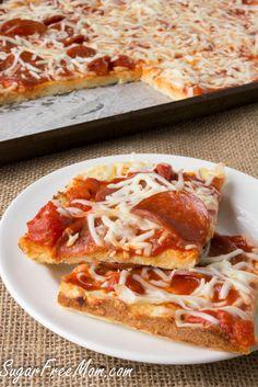 """12 """"Fat Head"""" Low Carb Mozzarella Dough Recipes – Community Table"""