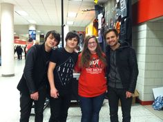 Me with Everfound
