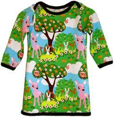 de droomfabriek: Gratis patroon tricot jurkje met enveloppehals maat 56 t/m 74