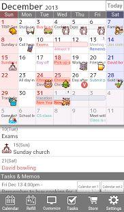 Jorte календарь - фото 4