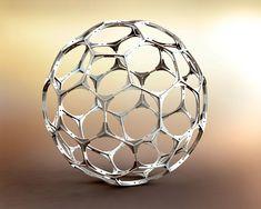 modular geodesic ball