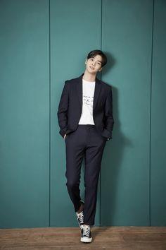 Korean Fashion Men, Korean Men, Kpop Fashion, Mens Fashion, Sf 9, Kpop Guys, Kdrama Actors, Men Style Tips, K Idols