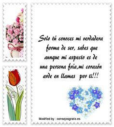 frases y mensajes románticos,enviar originales mensajes de amor: http://www.consejosgratis.es/las-mejores-frases-para-decir-te-amo/