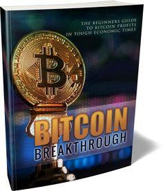 Hey, check out this cool ebook I found: Bitcoin Breakthrough: Bitcoin Breakthrough: Beginners Guide To Bitcoin Profits In Tough Economic Times   #bitcoin #bitcoinfraud #BitCoinTrujillo #bitcoinsilver #bitcoinmaining #bitcoininvesting #bitcointechnology #bitcoinpaidme #bitcoindrivethru #bitcoinusd